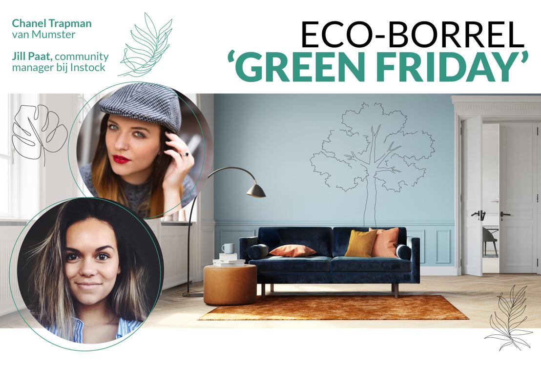 Sofacompany organiseert ECO-Vrijmibo als tegensignaal Black Friday