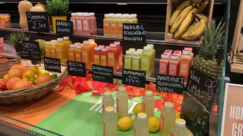 Carrefour doet mee met de Internationale dag tegen voedselverspilling