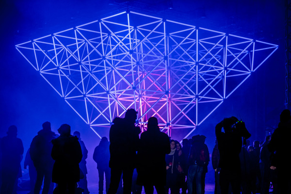 Preview: Bright Brussels, Festival of Light, has welcomed more than 120,000 visitors.