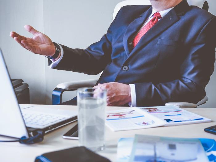 Securex studie: 1 op 3 Belgische werknemers buist zijn baas
