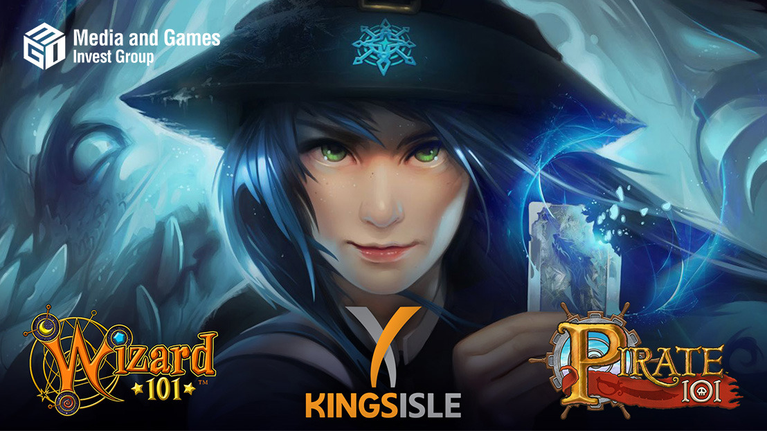 """Media and Games Invest plc: Closing of the Acquisition of KingsIsle – KingsIsle Represents New """"Strike Zone"""""""