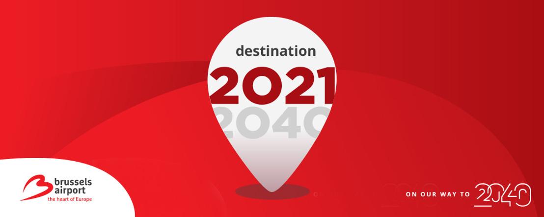 Brussels Airport Company aborde l'avenir avec confiance aux côtés de Prophets
