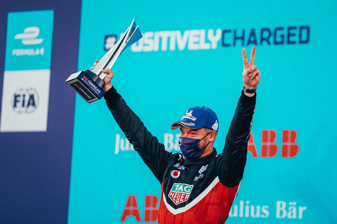 Berlin E-Prix, Race 6 of the 2019/2020 ABB FIA Formula E Championship