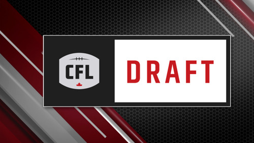 2021 CFL DRAFT ORDER ANNOUNCED