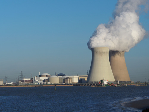 Actuadebat over het interfederaal energiepact