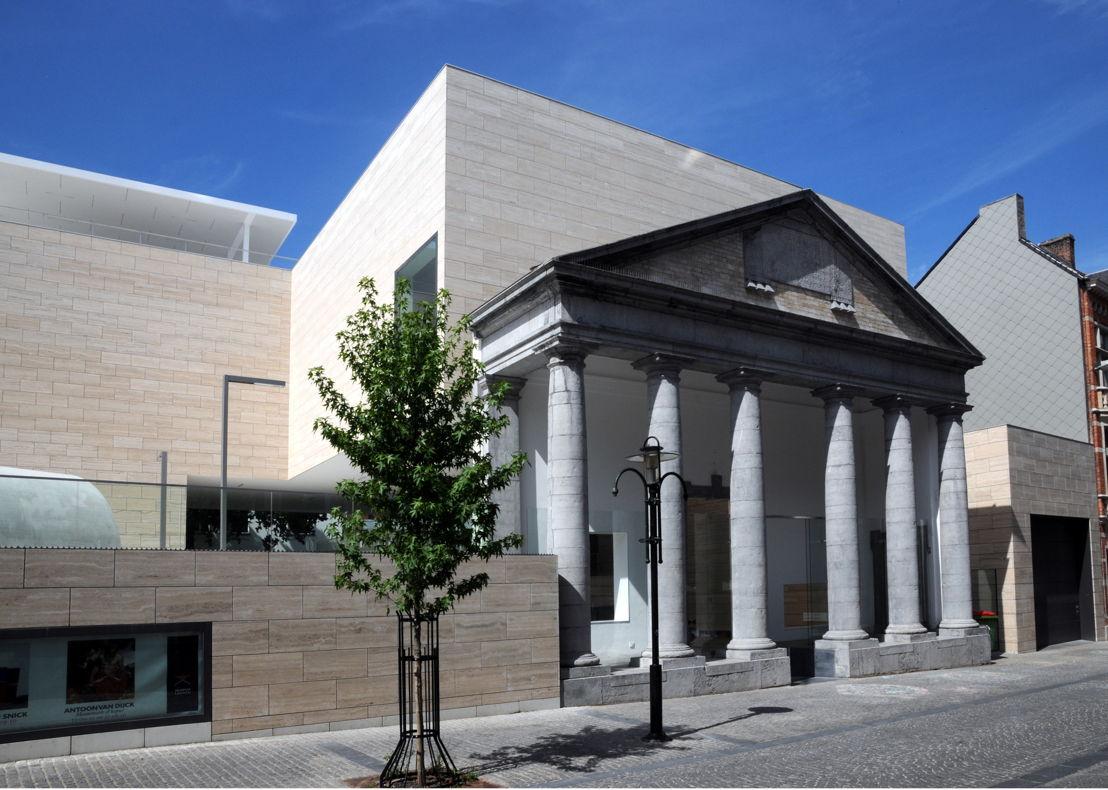 M-Museum Leuven (c) Karel Rondou