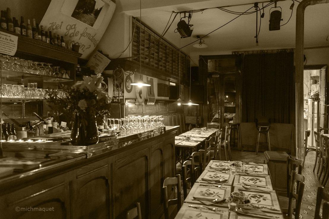 Patrimoine : classement du café « La Rue »