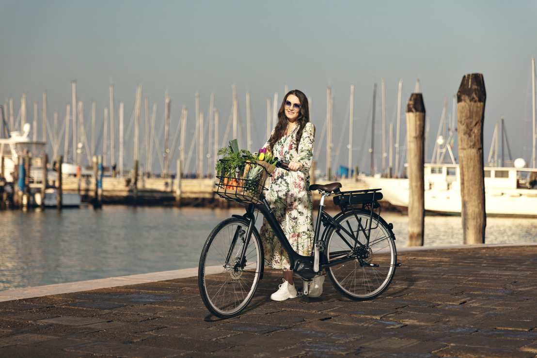World Bicycle Day 2020 and ŠKODA: A tradition of excellence on two wheels, too