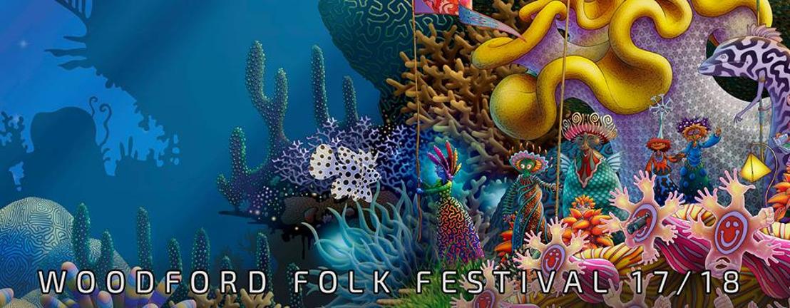 ABC Radio partner with Woodford Folk Festival for live storytelling program