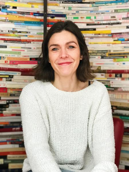 Preview: Delphine Beaumont benoemd tot directeur Voice Agency