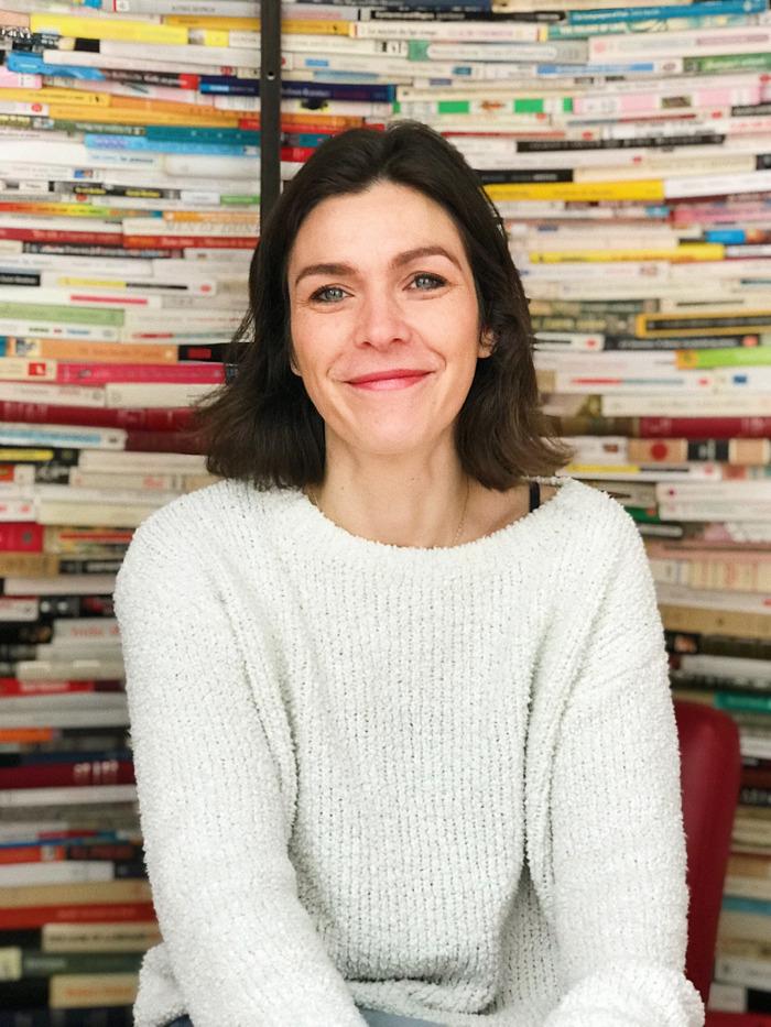 Delphine Beaumont benoemd tot directeur Voice Agency