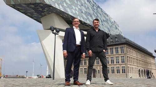 'Innovation Trip, Made in Belgium' leidt langs techpioniers en wereldspelers van Belgische bodem