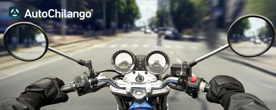 Súbete a mi moto: consejos para manejar seguro en la ciudad
