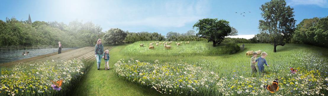 Ruimte voor groen en werkgelegenheid nabij dorpskern Lembeek stap dichterbij