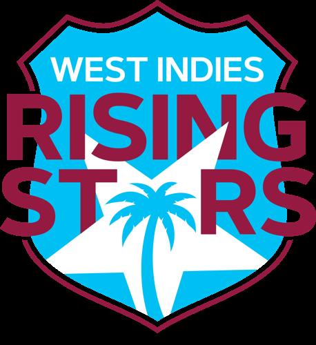 West Indies U19 Rising Stars press room