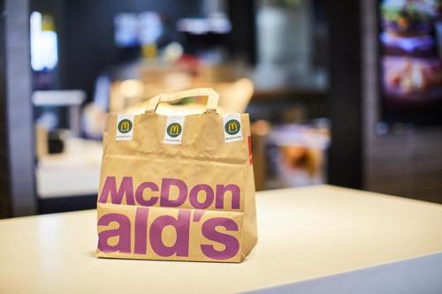 Vanaf morgen geleidelijke heropstart van McDelivery bij McDonald's België