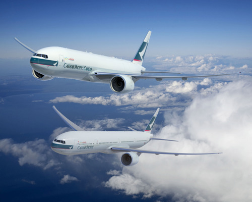 Cathay Pacific continues fleet modernisation and growth with latest Boeing order