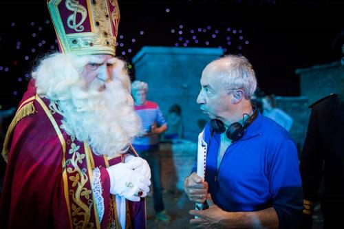Sinterklaas heeft twee drukke jaren voor de boeg