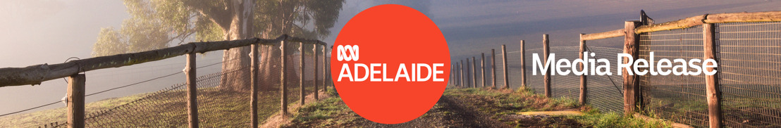 ABC Adelaide welcomes Jules Schiller