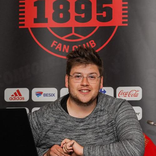 Fanclub Rode Duivels en Red Flames doopt leden om tot Belgian Red Insiders