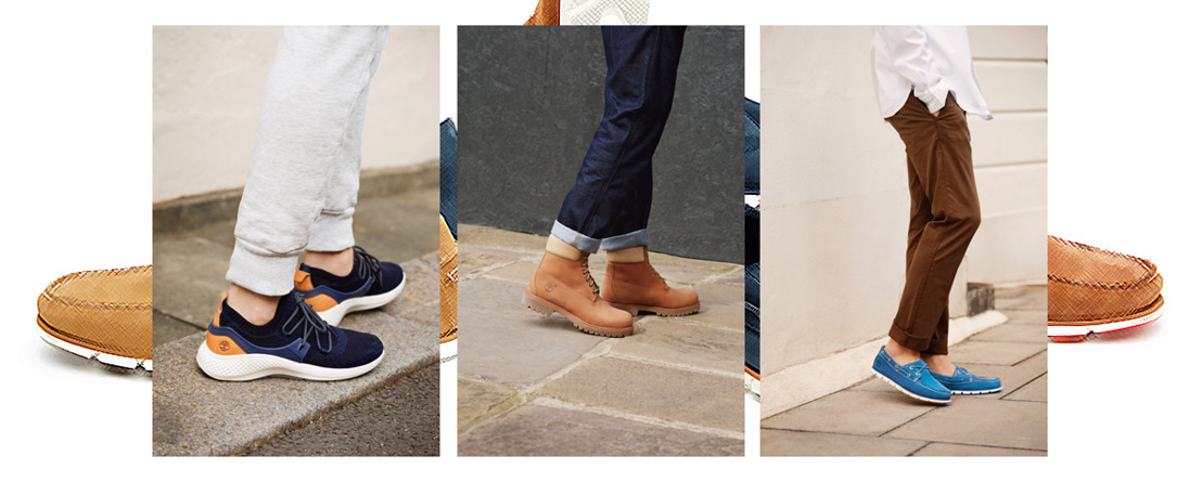 Timberland Men :: Best of SS18