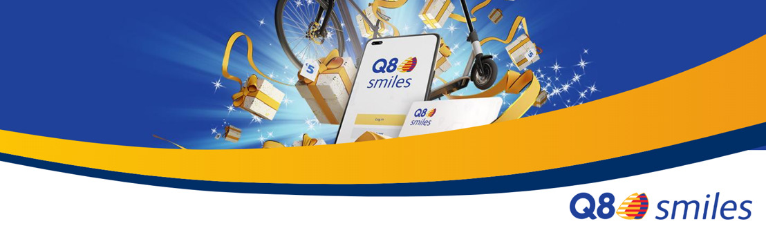 Emakina goes for the customer's smile with Q8