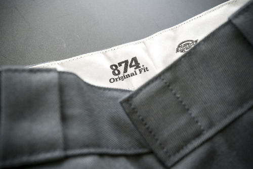 Conoce el pantalón 874®, una pieza de ropa de trabajo que se convirtió en un icono actual