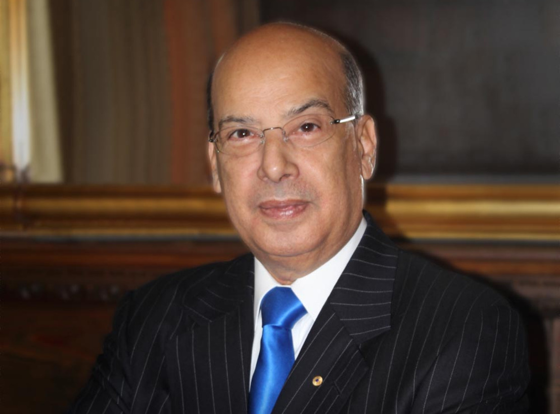 Statement by Ambassador Sir Ronald Sanders to the 50th General Assembly of the OAS