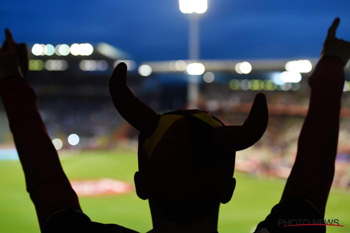 Belgique - Islande : dans votre salon comme au stade