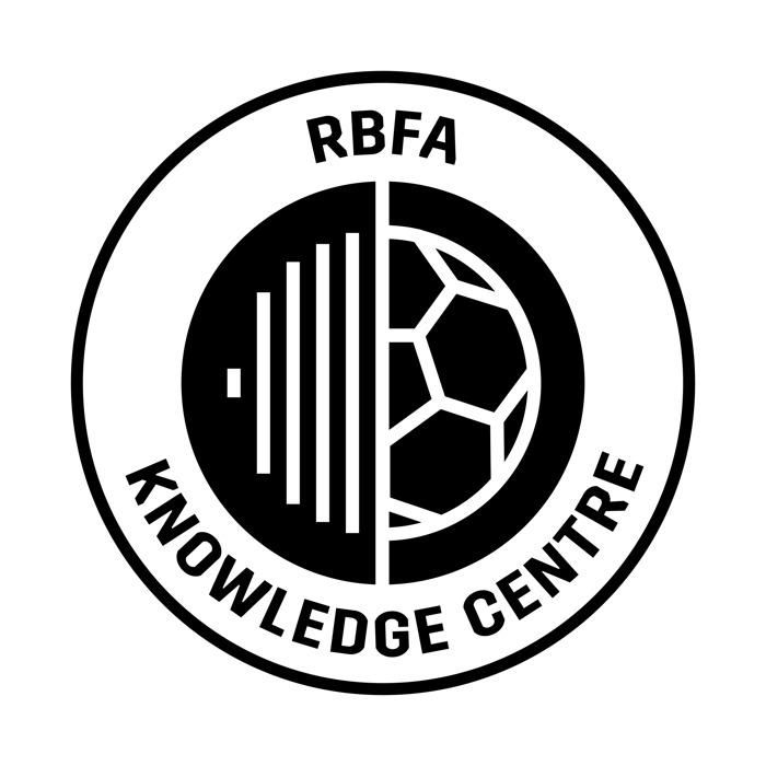 Exclusivité : l'URBSFA lance un centre de connaissances sur le football