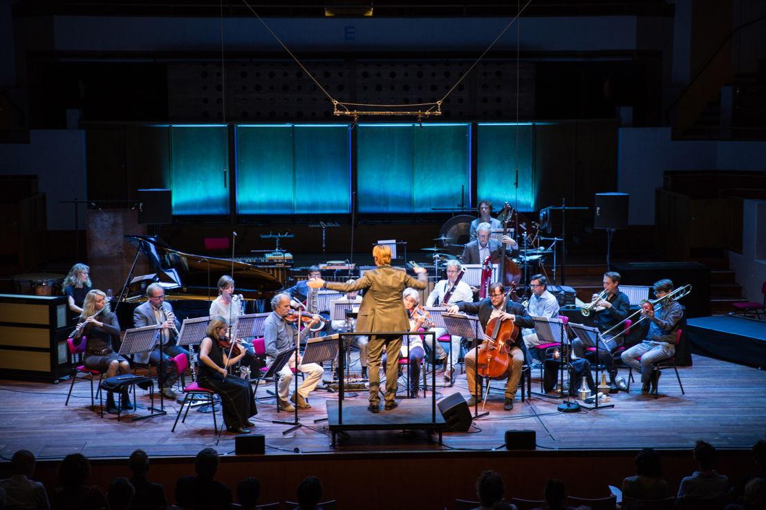 Gaudeamus_concertsfeer_Grote Zaal Tivolivredenburg(c)Herre Vermeer
