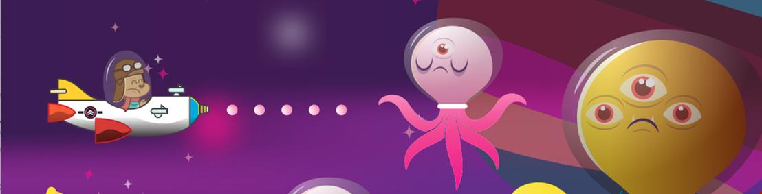 HeyHey Hurry – un jeu vidéo pour toute la famille