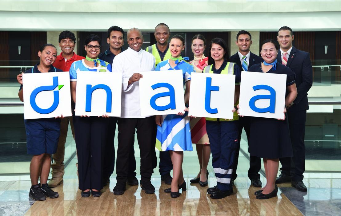 dnata Team in Dubai