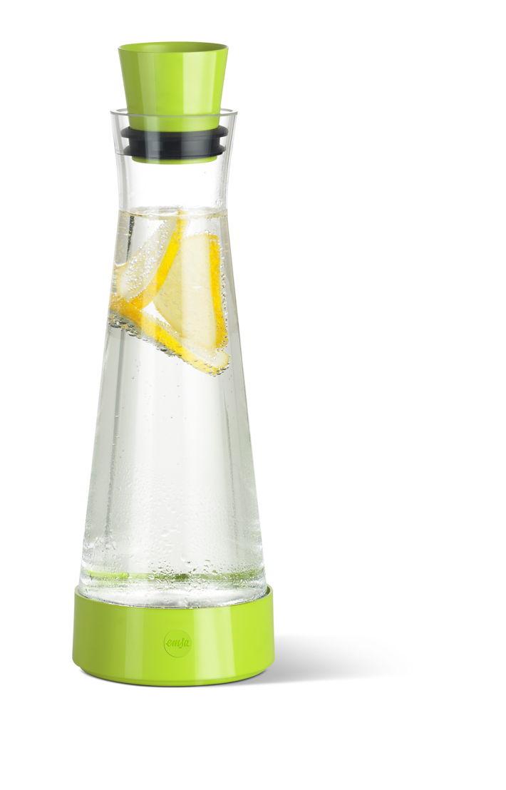 Emsa_carafe socle en plastique_€ 27,99
