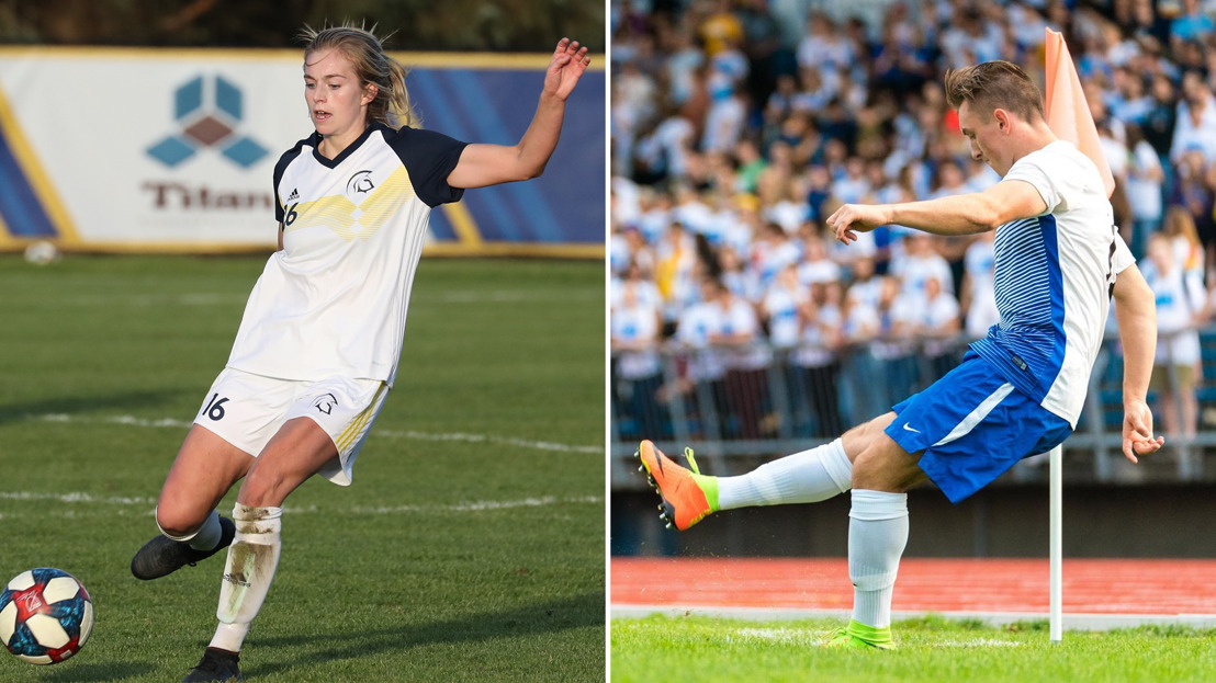 SOC: Robertson, Koch named Players of the Year