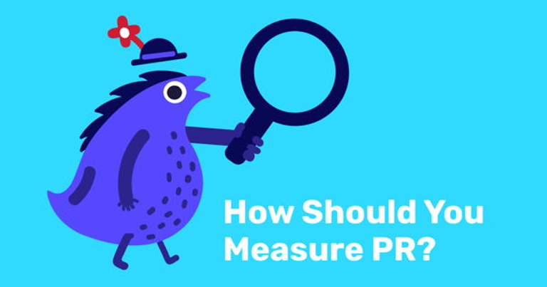 How to measure the success of your PR