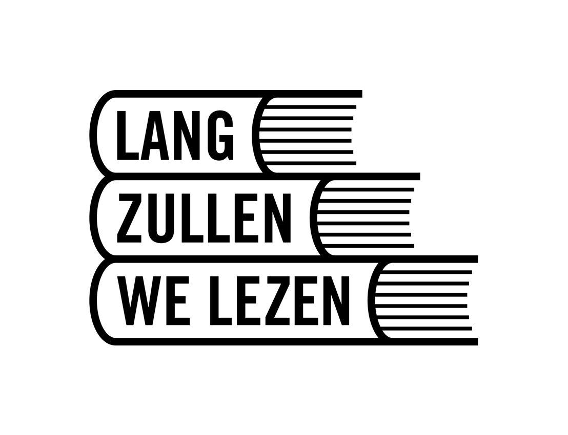 Logo LangZullenWeLezen