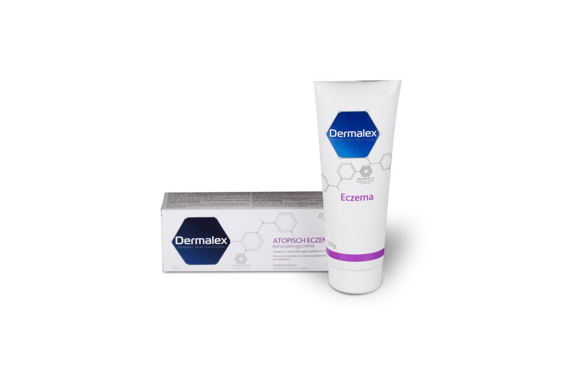 Dermalex Medical houdt eczema onder controle