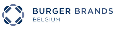 Burger Brands Belgium press room Logo