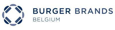 Burger Brands Belgium perskamer