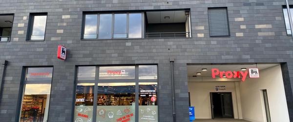 Preview: Le nouveau Proxy Delhaize Gasperich ouvre ses portes aujourd'hui