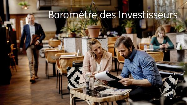 Zes op de tien beleggers voelen zich rijk met roerend vermogen van half miljoen euro