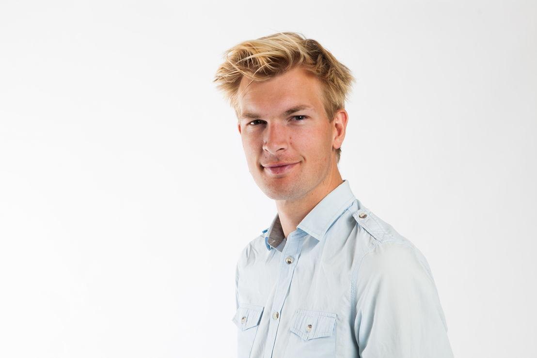 Ruben Van Gucht - (c) Geert Van Hoeymissen