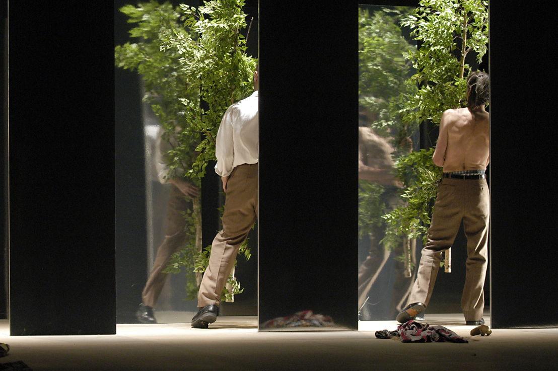 Maguy Marin - Umwelt - 20/02 - (c) Christian Garnet