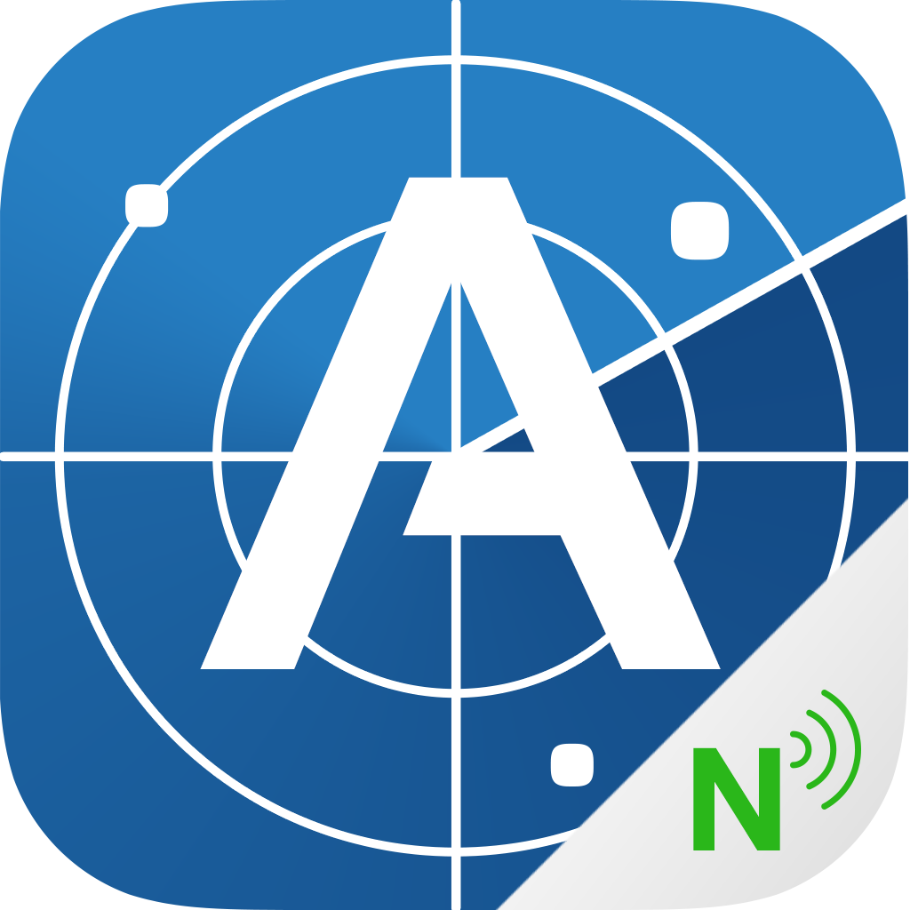 AppZapp Notify Icon