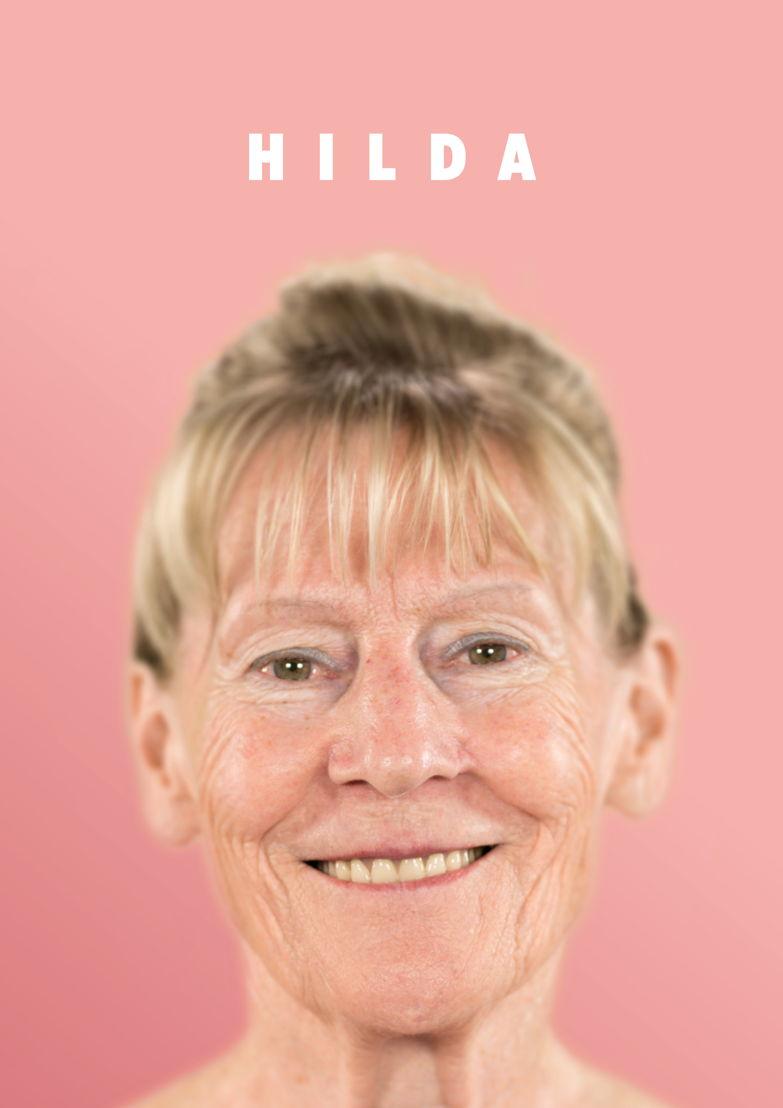 Hilda, 74 jaar, gescheiden. Tessenderlo.