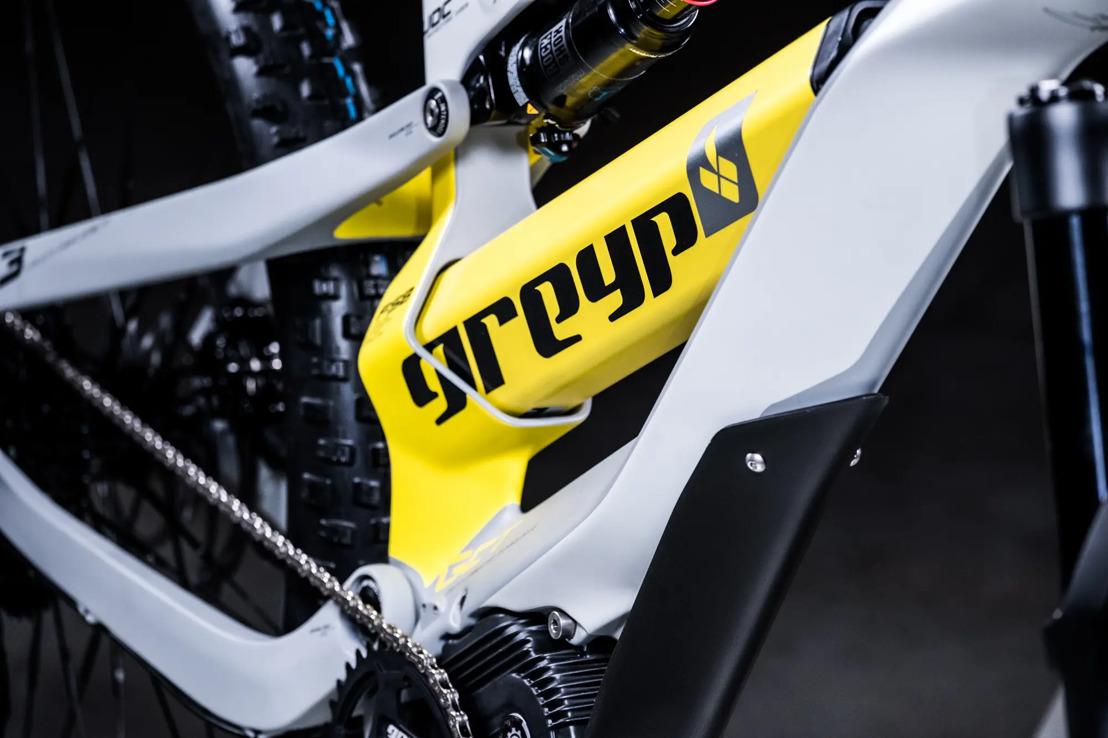 [CROATIAN] Greyp predstavio G6 – novi model pametnog električnog bicikla