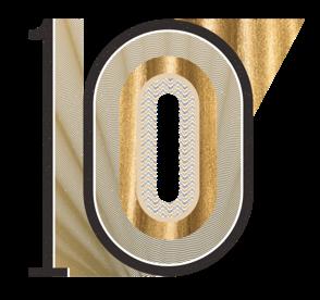 Cosmolite 10 year celebration