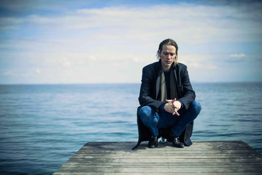 Jasper Høiby (wo 22 maart @ 30CC/Schouwburg)