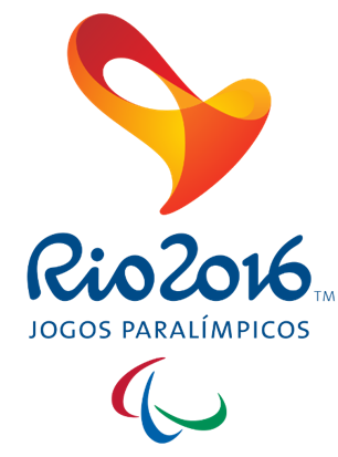 Logo Paralympische Spelen